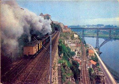 Porto, anos 70