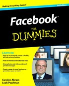 fb for dummies