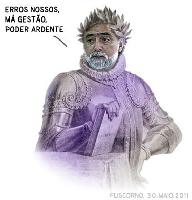 Amado Camões e os erros socialistas