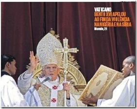 Papa Bento XVI(2)