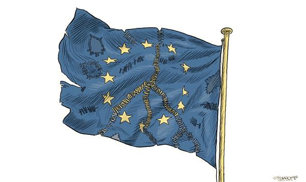 The Nobel Peace Prize to European Union © Martin Sutovec,Slovakia,The Nobel Peace Prize for 2012,European Union,peace, European Peace Prize