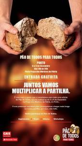 pão de todos