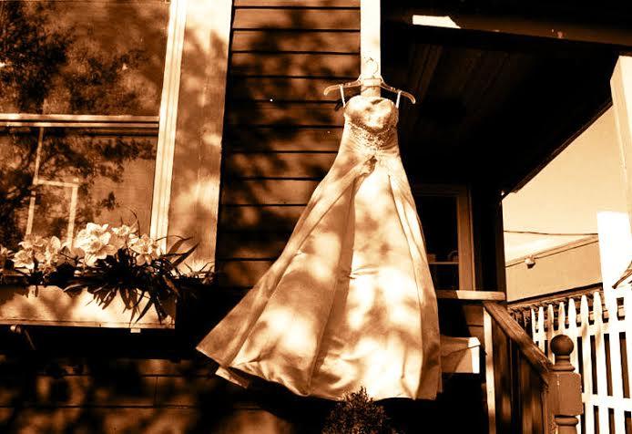 Desabafo! vestido de noivas rua são caetano