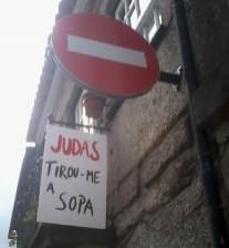 Queima do Judas, Vila Nova de Cerveira