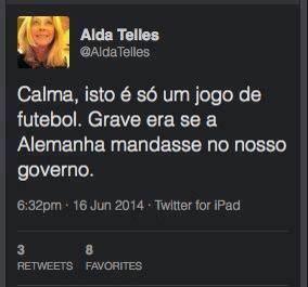 alda telles