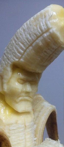 banana cavaco