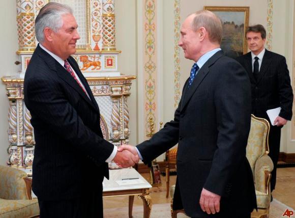Rex Putin