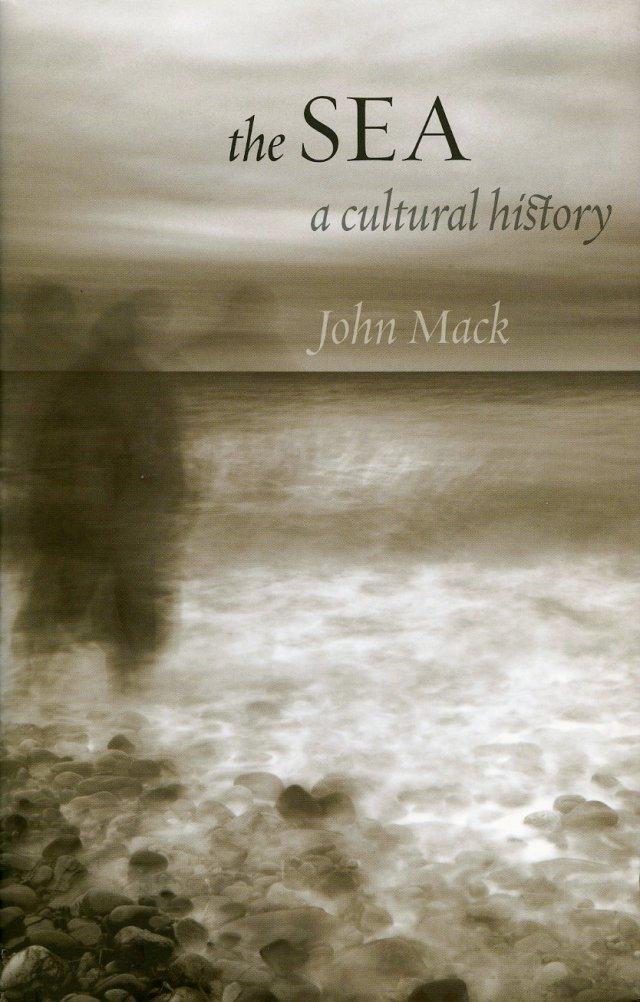 Mack The Sea Cover