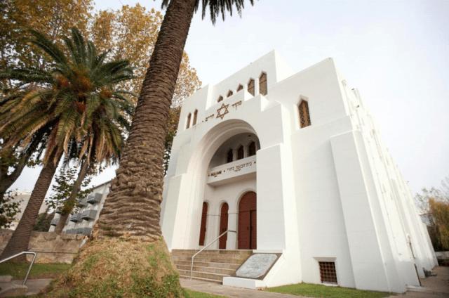 sinagoga_porto