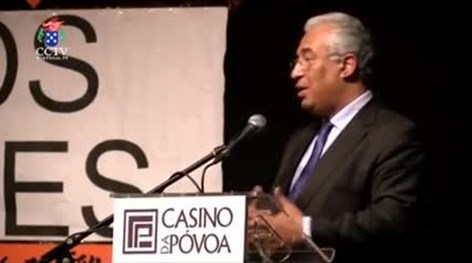 antonio costa casino daa povoa chineses