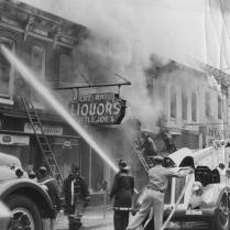 Baltimore, 1968