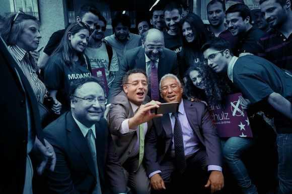 Selfie PS 1