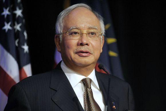 Najib-Razak