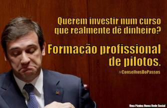 #ConselhosdoPassos11