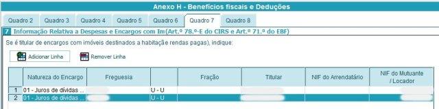 anexo H  benficios fiscais e deducoes - quadro 7