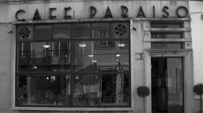 cafe paraiso