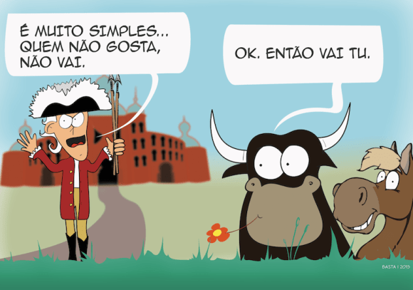tourada