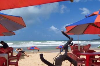 Itapoama Beach