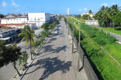 Recife - South Avenue