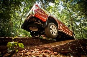 New Ranger Test Drive0046