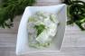 ensalada de pepinos