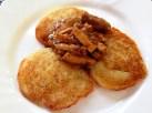 tortitas de patatas