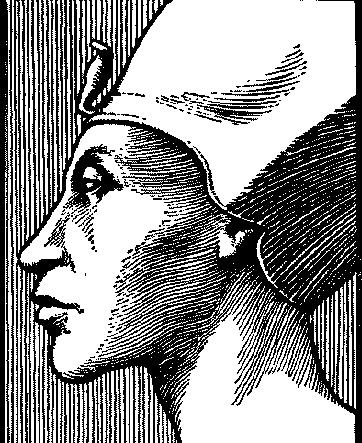 O faraó Amenhotep IV / Crédito: Wikimedia Commons