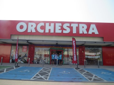 Orchestra (2)
