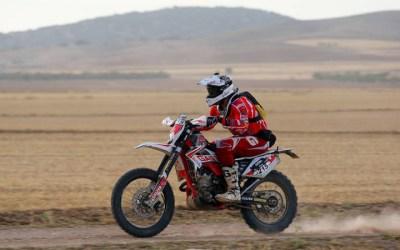 Asistencia Hispania Rally