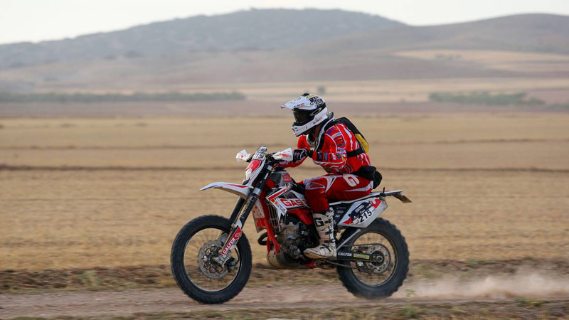 Asistencia Hispania Rally