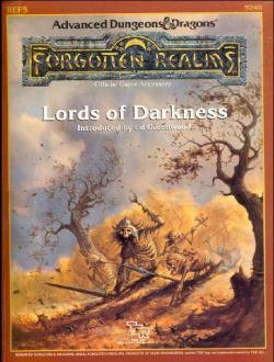 Acessório - Lords of Darkness (capa)