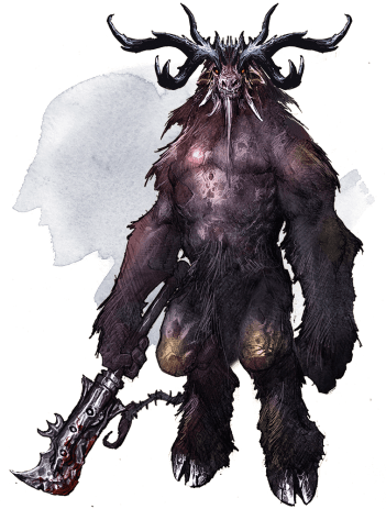 Baphomet-5e - Richard Whitters