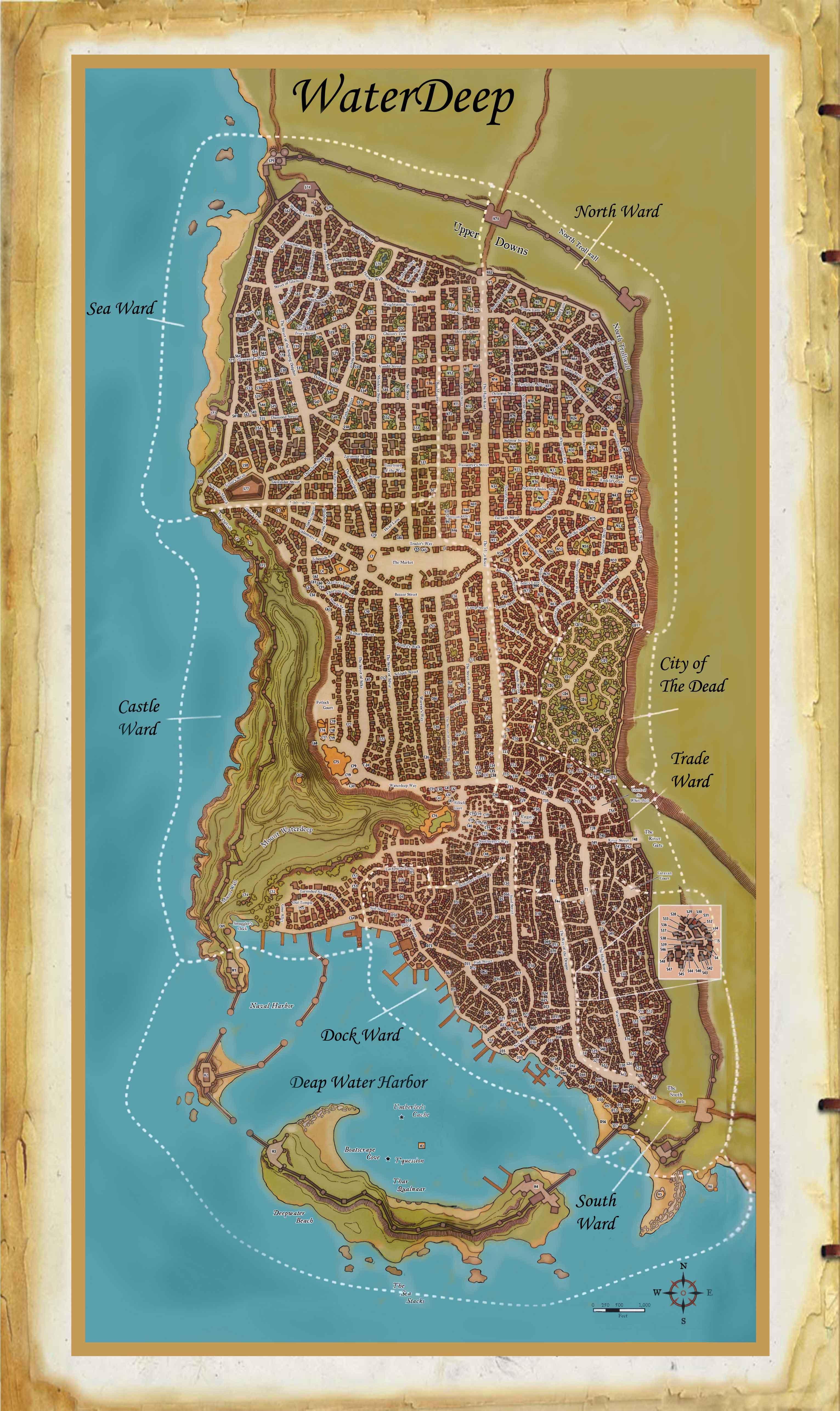 Águas Profundas_02 (mapa)