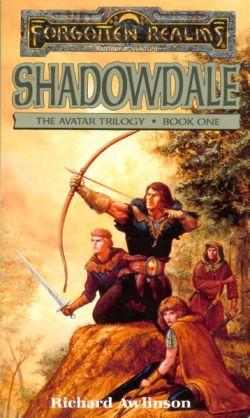 Romance - Shadowdale_original (capa)