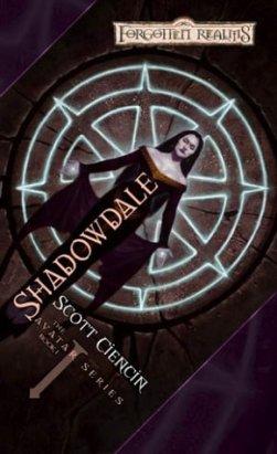 Romance - Shadowdale_reimpressão (capa)