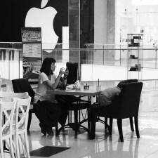 le monde selon Apple
