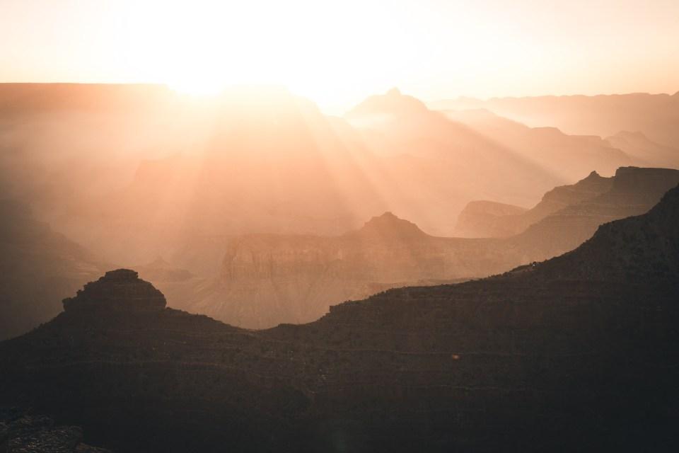 améliorer vos photos de paysage