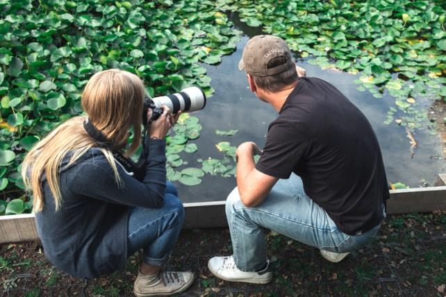 5 erreurs en photographie de paysa à éviter