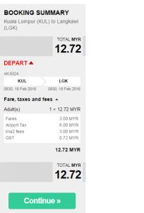 oferta AirAsia