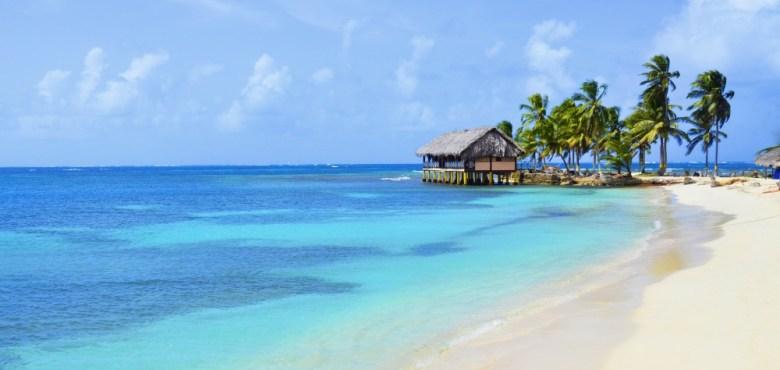 Arhipelagul San Blas are 365 insule, astfel intr-un an puteti vizita cate o insula in fiecare zi.