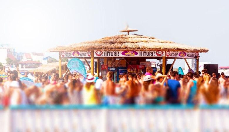 beach-bar-costinesti