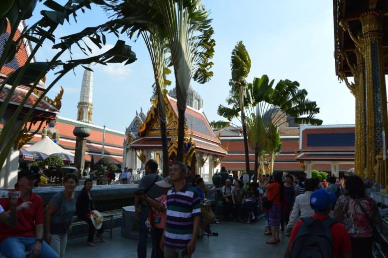 aglomeratia de la templu