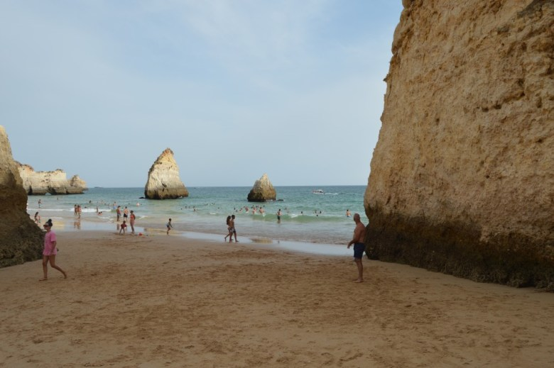 praia parinha