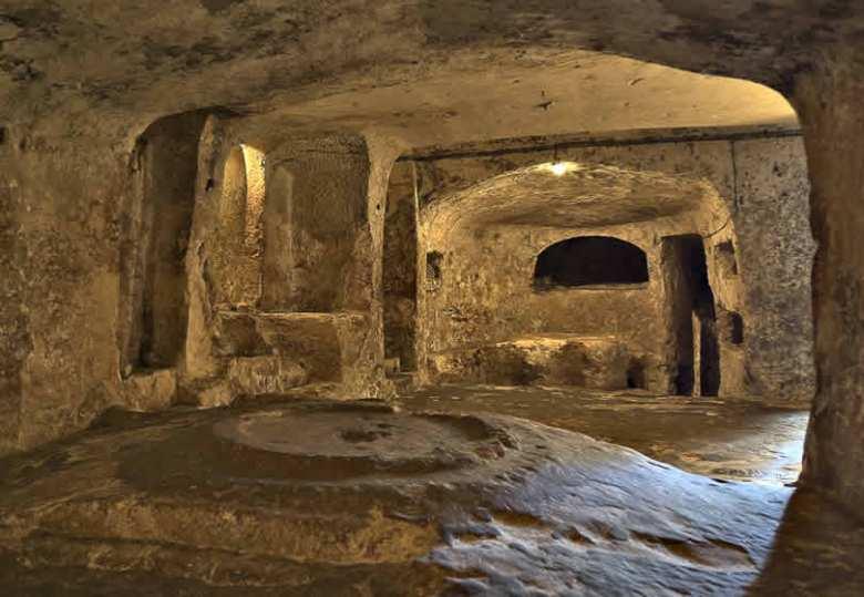 malta_st-agatha-catacombs