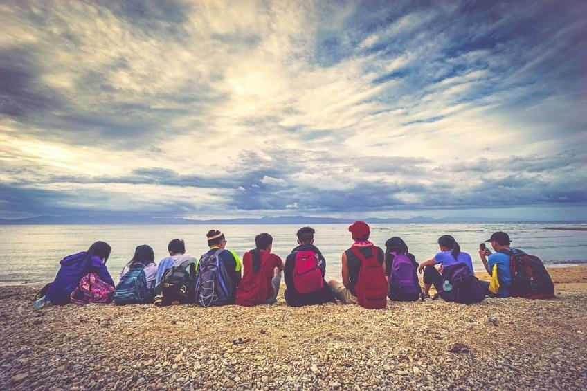 Parents : Faut-il s'inquiéter des fréquentations de nos enfants ?