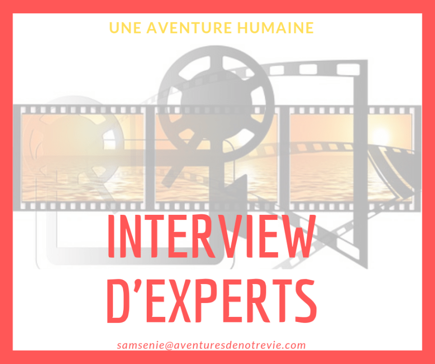 Interview d'Expert #1 – Nelly, coach en orthographe