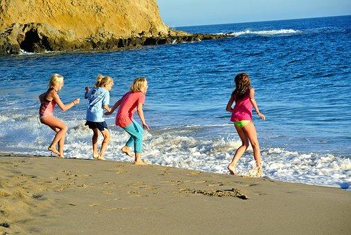 Que faire des enfants cet été ?