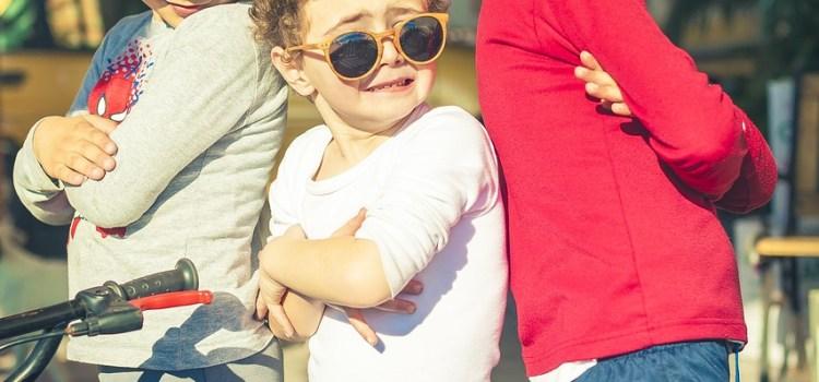 Changements, argent et enfants… le combo gagnant !