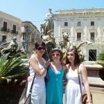 Tour de Sicile avec les Hypokhagnes, 2012