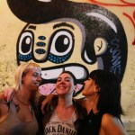 Les copines de Buenos Aires